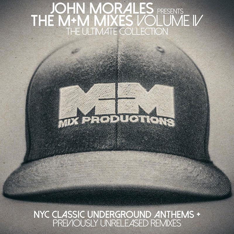 M+M 4CD Digi–Cover