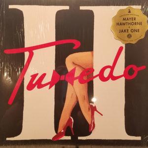 Tuxedo II – Vinyl LP