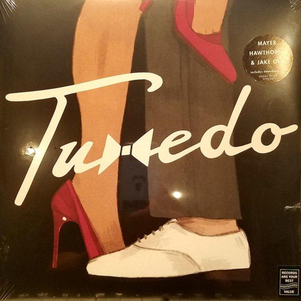 tuxedo-LP-vinyl