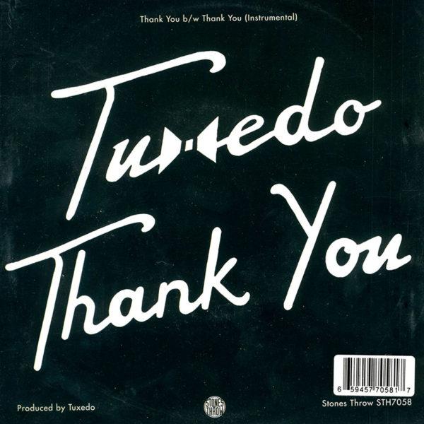 tuxedo-RSD-7inch-vinyl-45-back