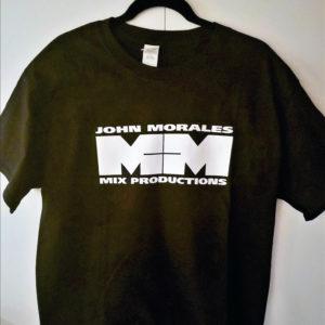 M+M T Shirts