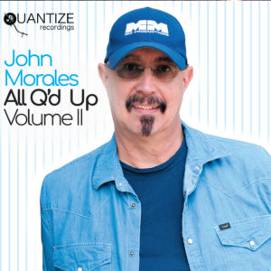 John Morales All Q'D Up Vol II