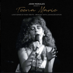 Teena Marie  – Love Songs & Funky Beats